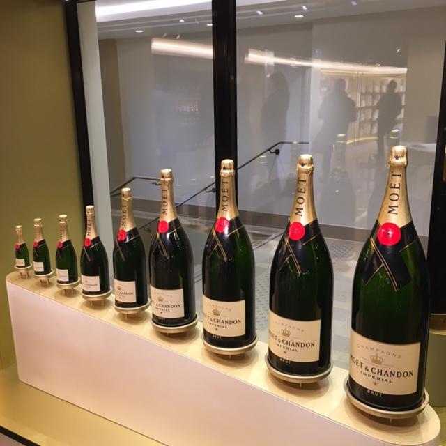 Visite des caves de Champagne à Reims _ image 7