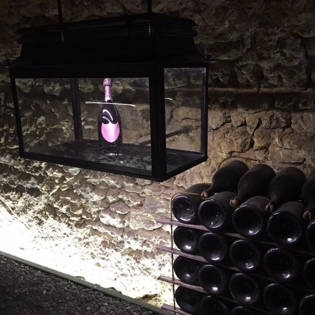 Visite des caves de Champagne à Reims _ image 10