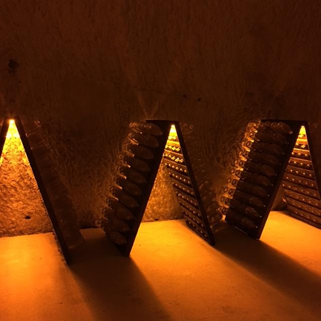 Visite des caves de Champagne à Reims _ image 17