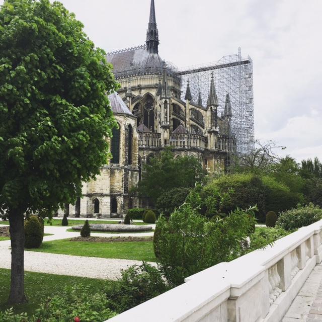 Visite des caves de Champagne à Reims _ image 13
