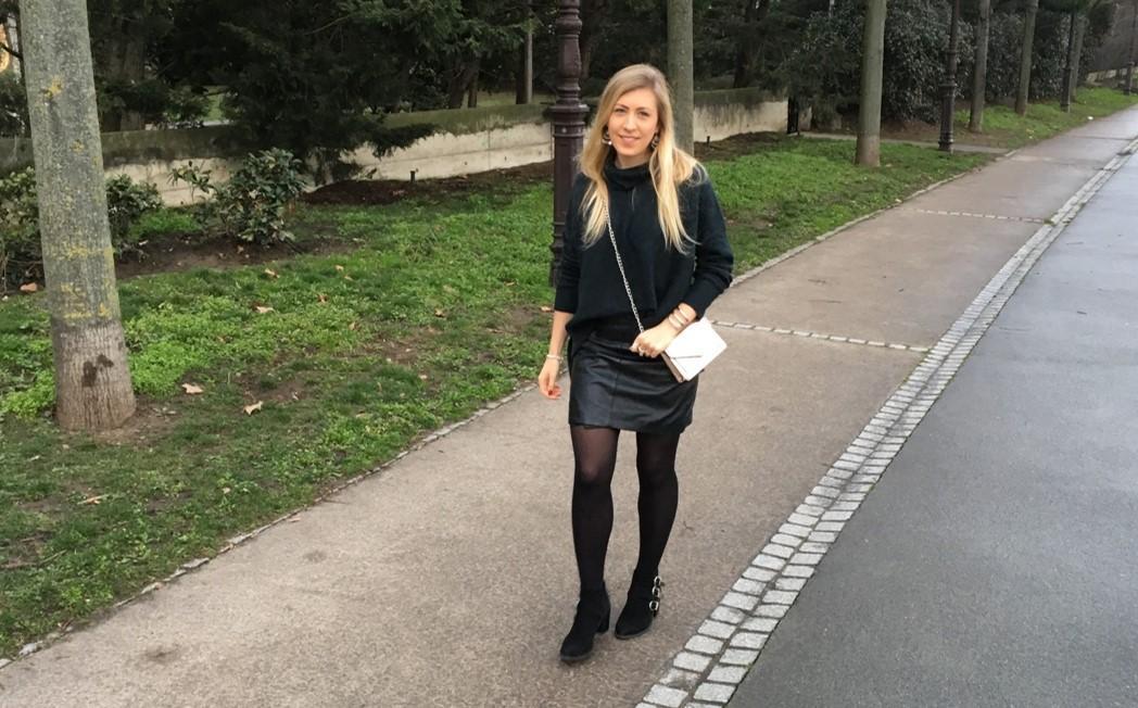 Mon beau manteau en fausse fourrure _ image 11