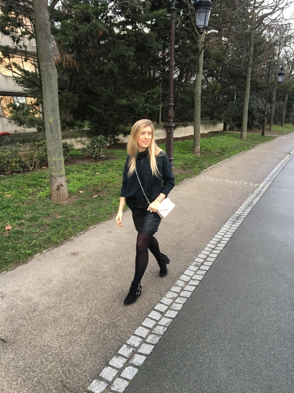 Mon beau manteau en fausse fourrure _ image 6