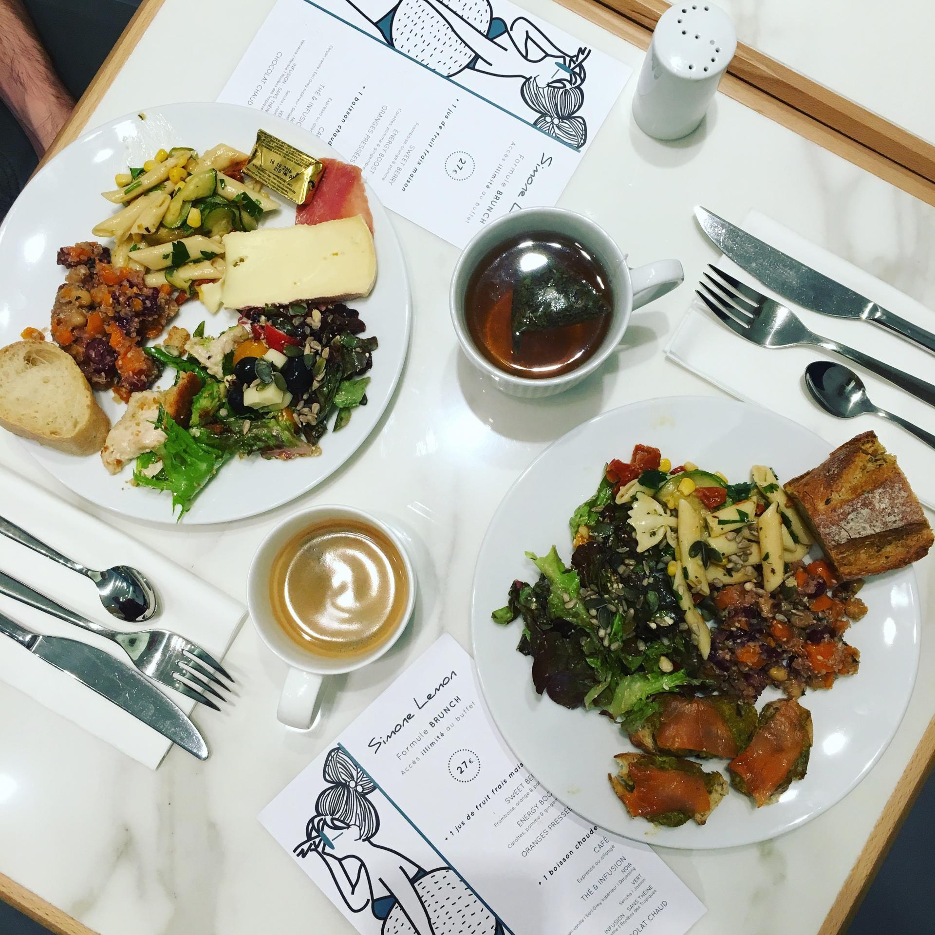 Mes adresses resto Healthy food à Paris - image 4