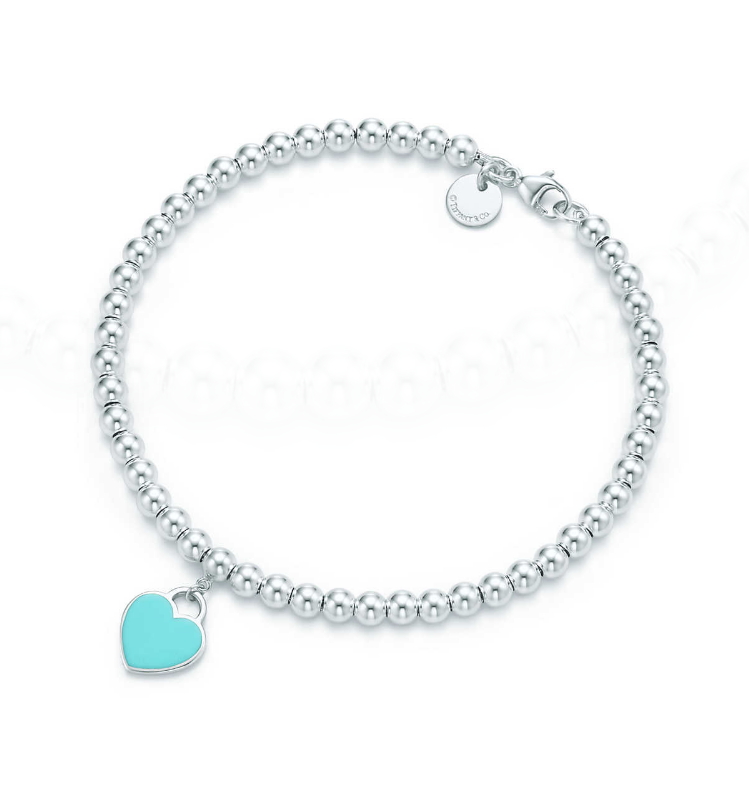 Bracelet de perles Return to Tiffany™ - Tiffany