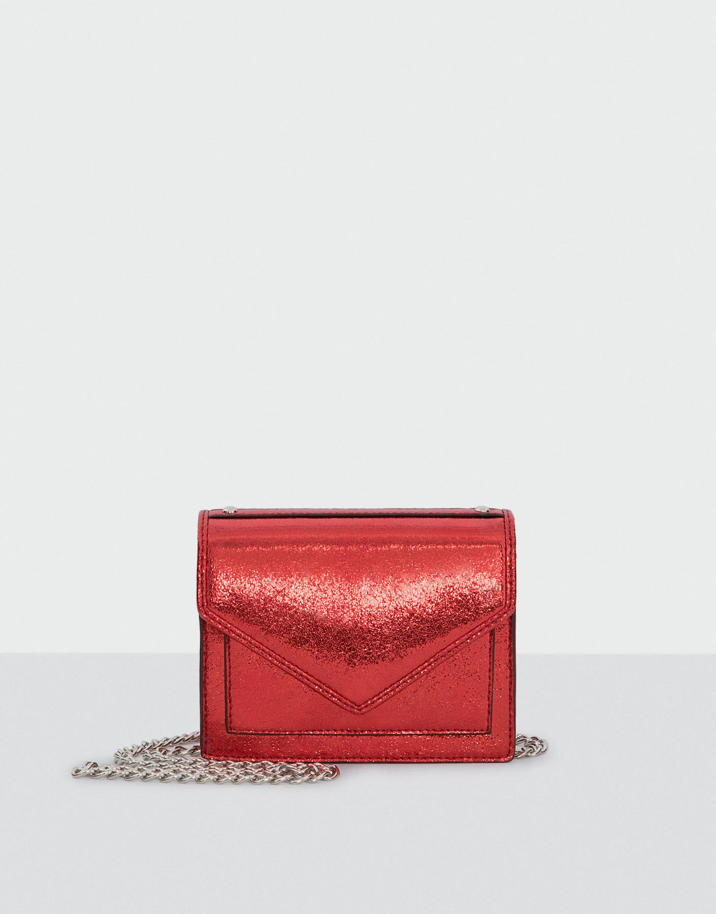 Mini sac à bandoulière soirée - Pull&bear