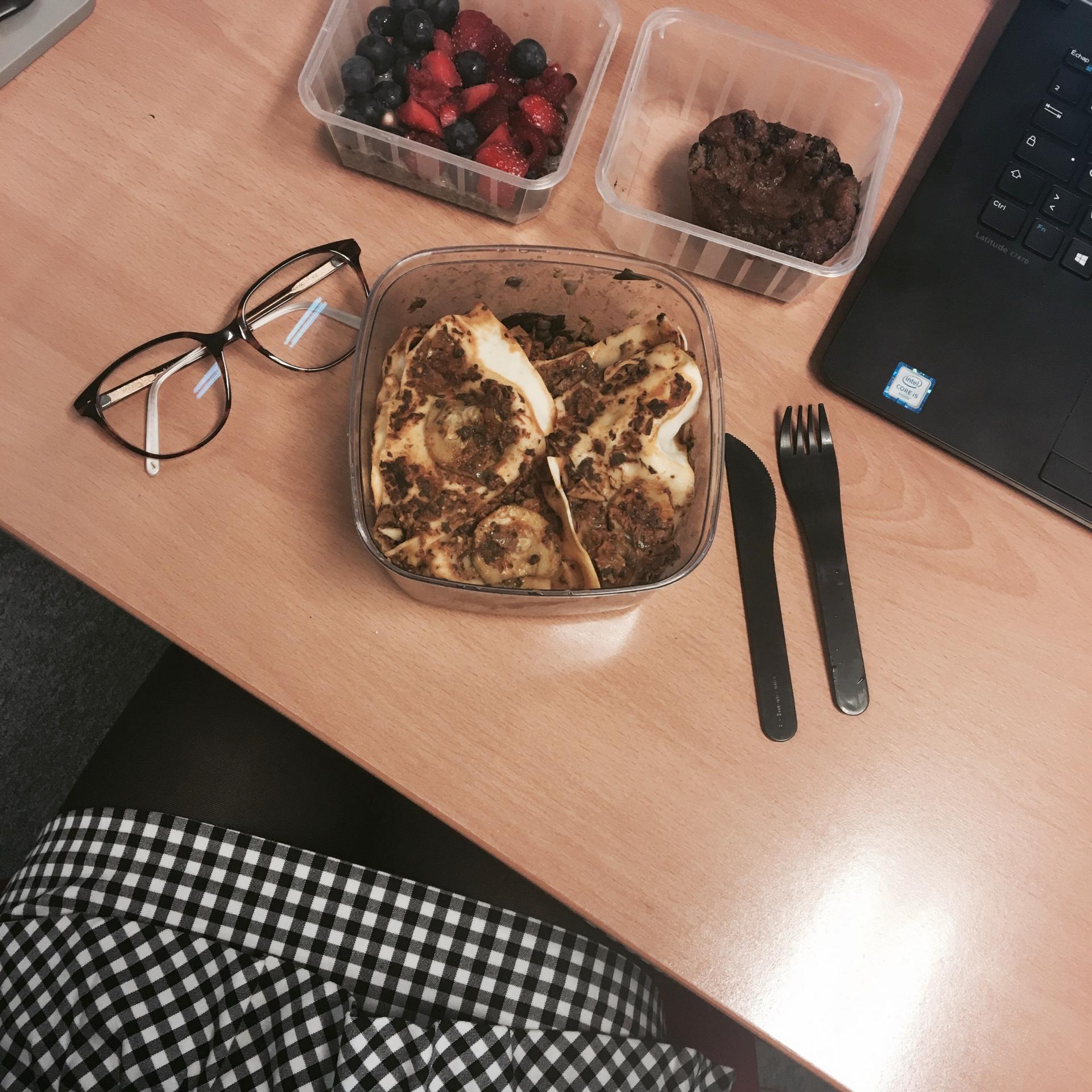 Une semaine dans mon assiette - Défi Vegan 7 jours 10