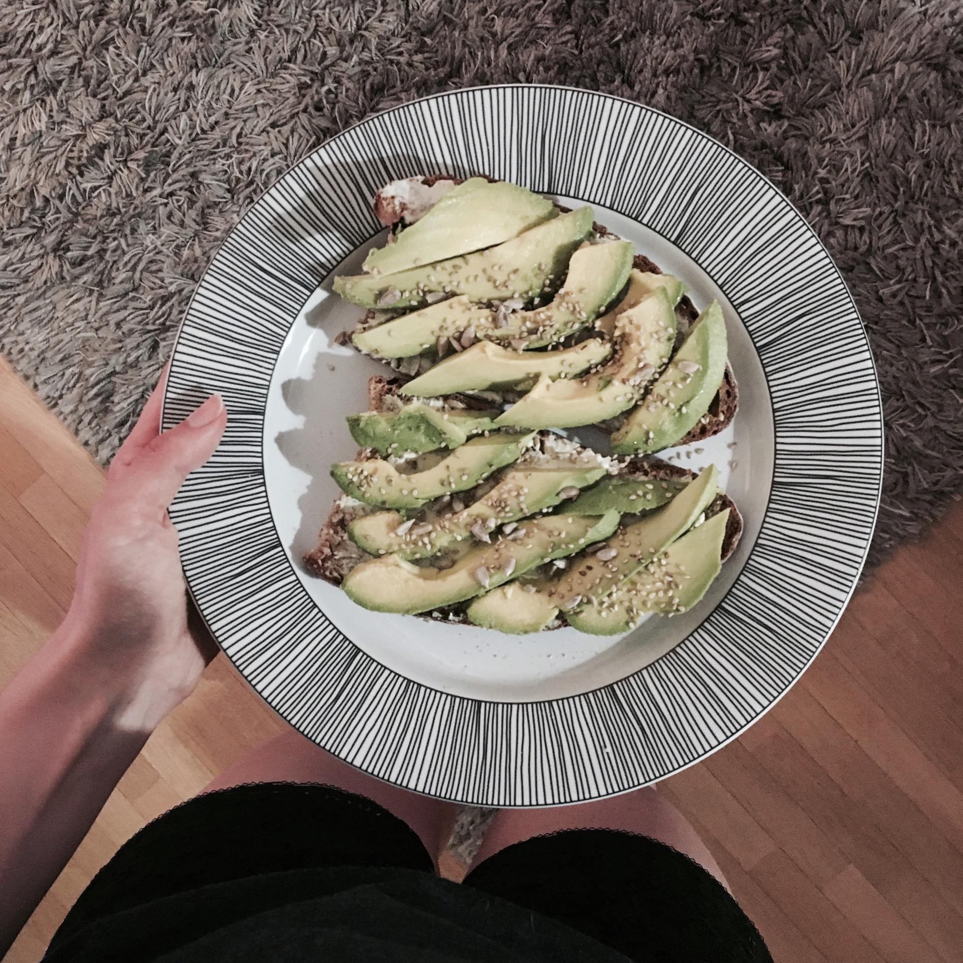 3 idées de petit-déjeuner healthy 3