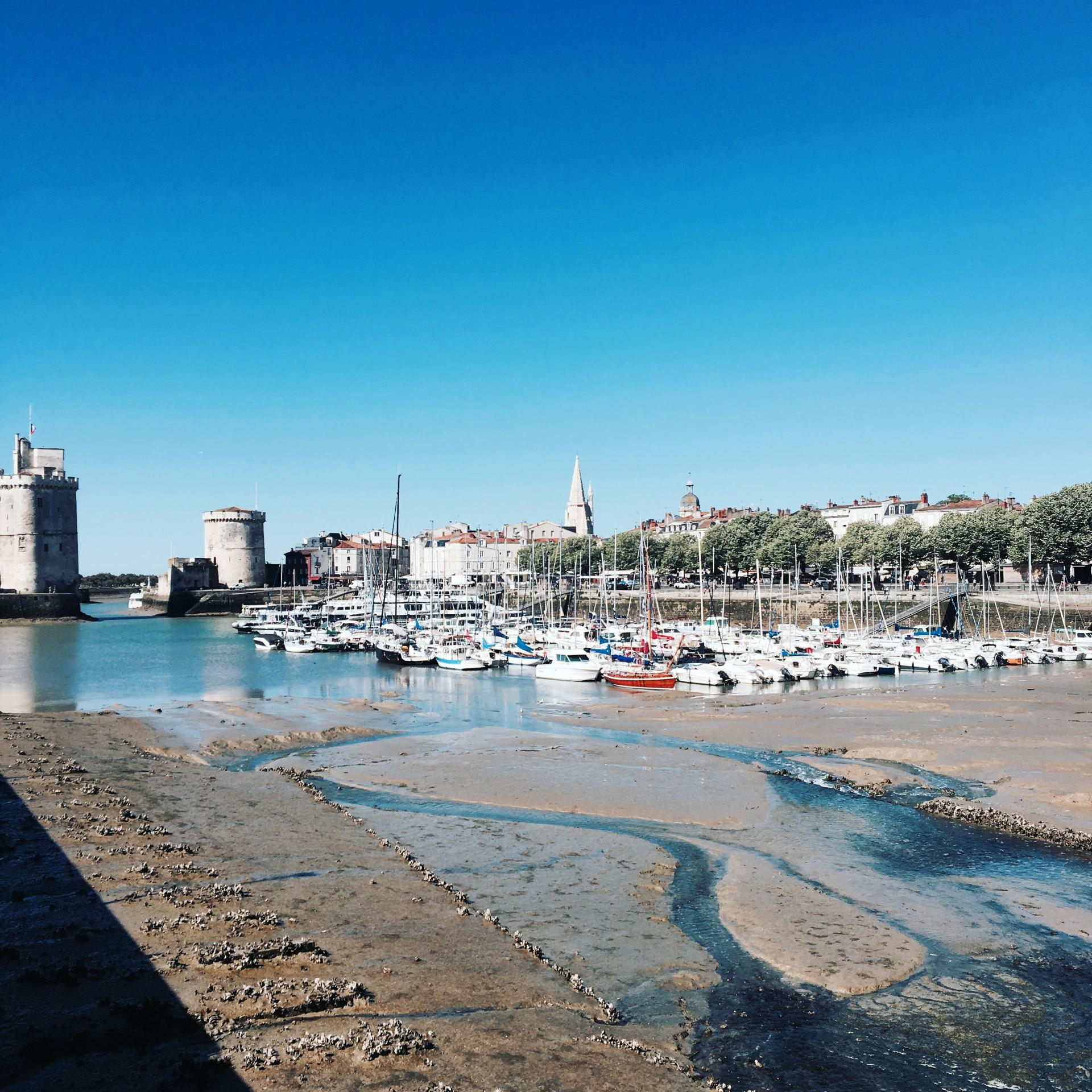 Un Week-end à La Rochelle 1