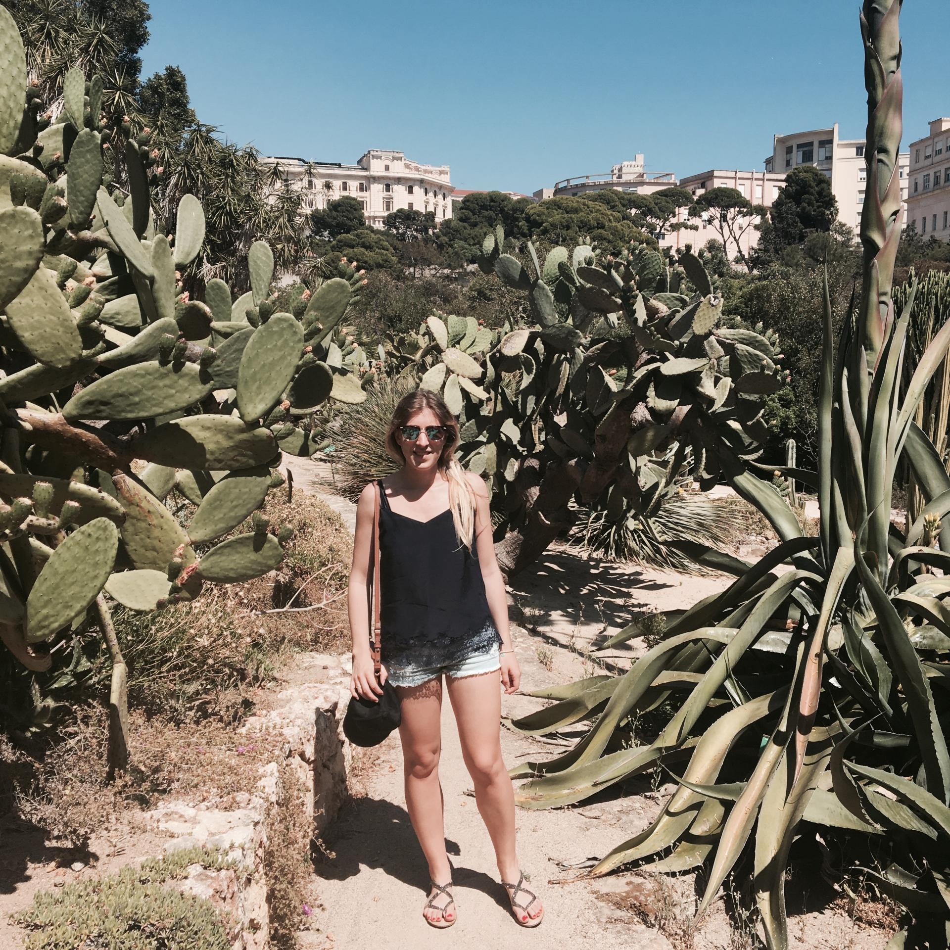 Mon voyage en Sardaigne entre copines 10
