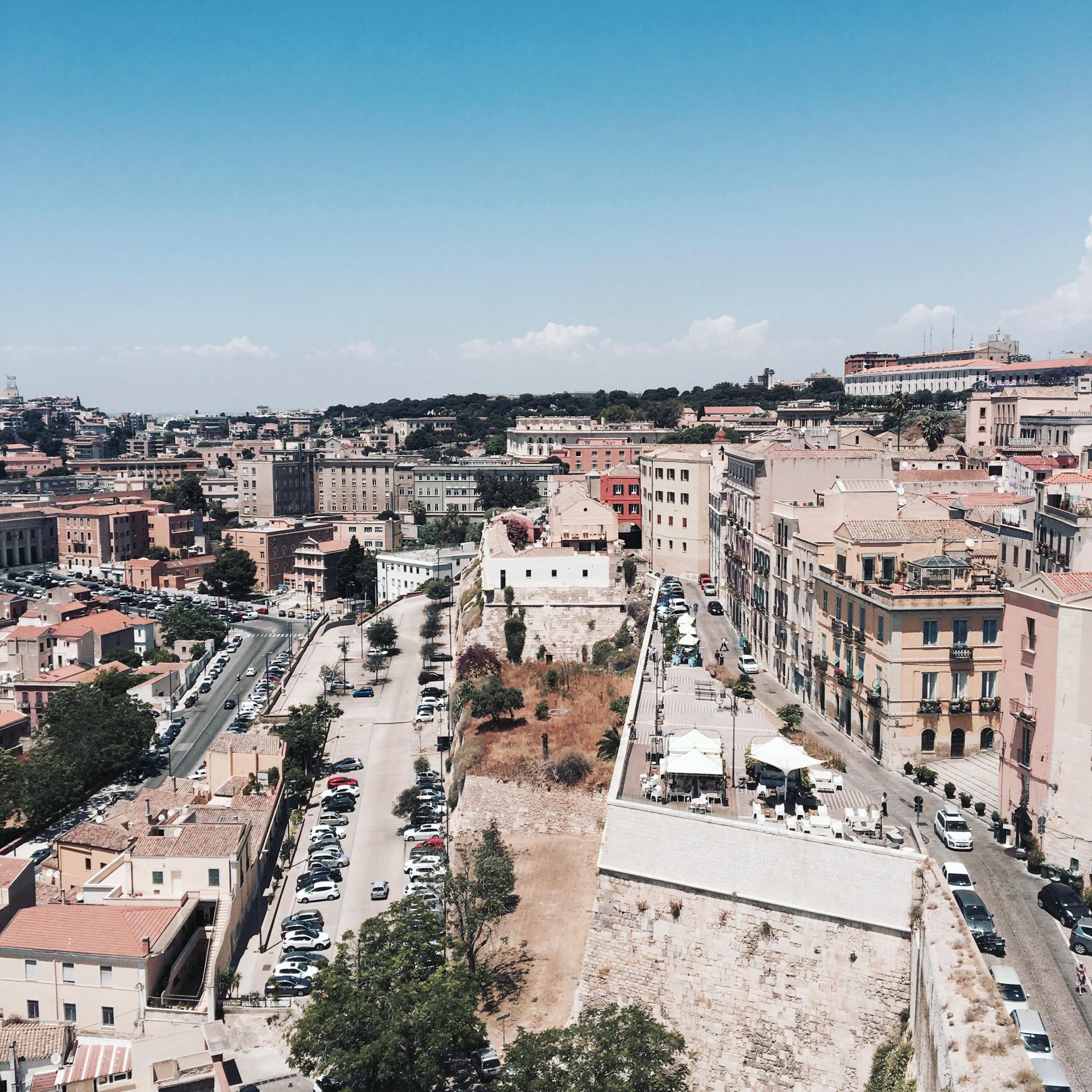 Mon voyage en Sardaigne entre copines 2