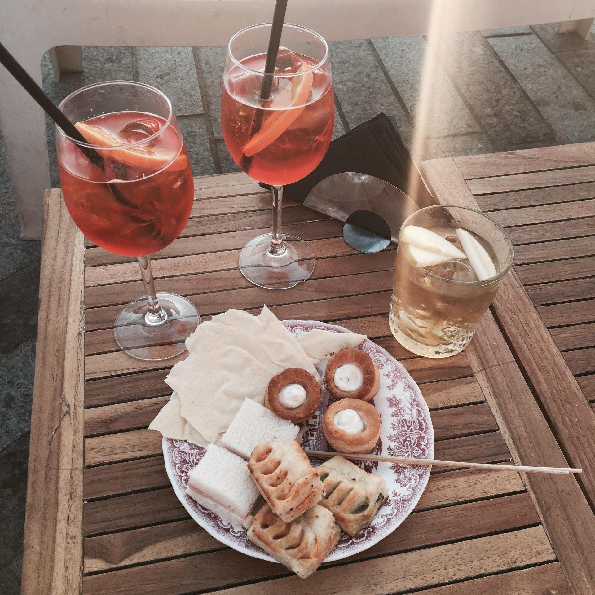 Mon voyage en Sardaigne entre copines 12