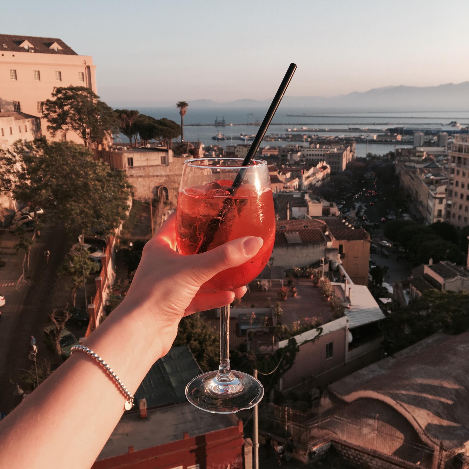 Mon voyage en Sardaigne entre copines 14