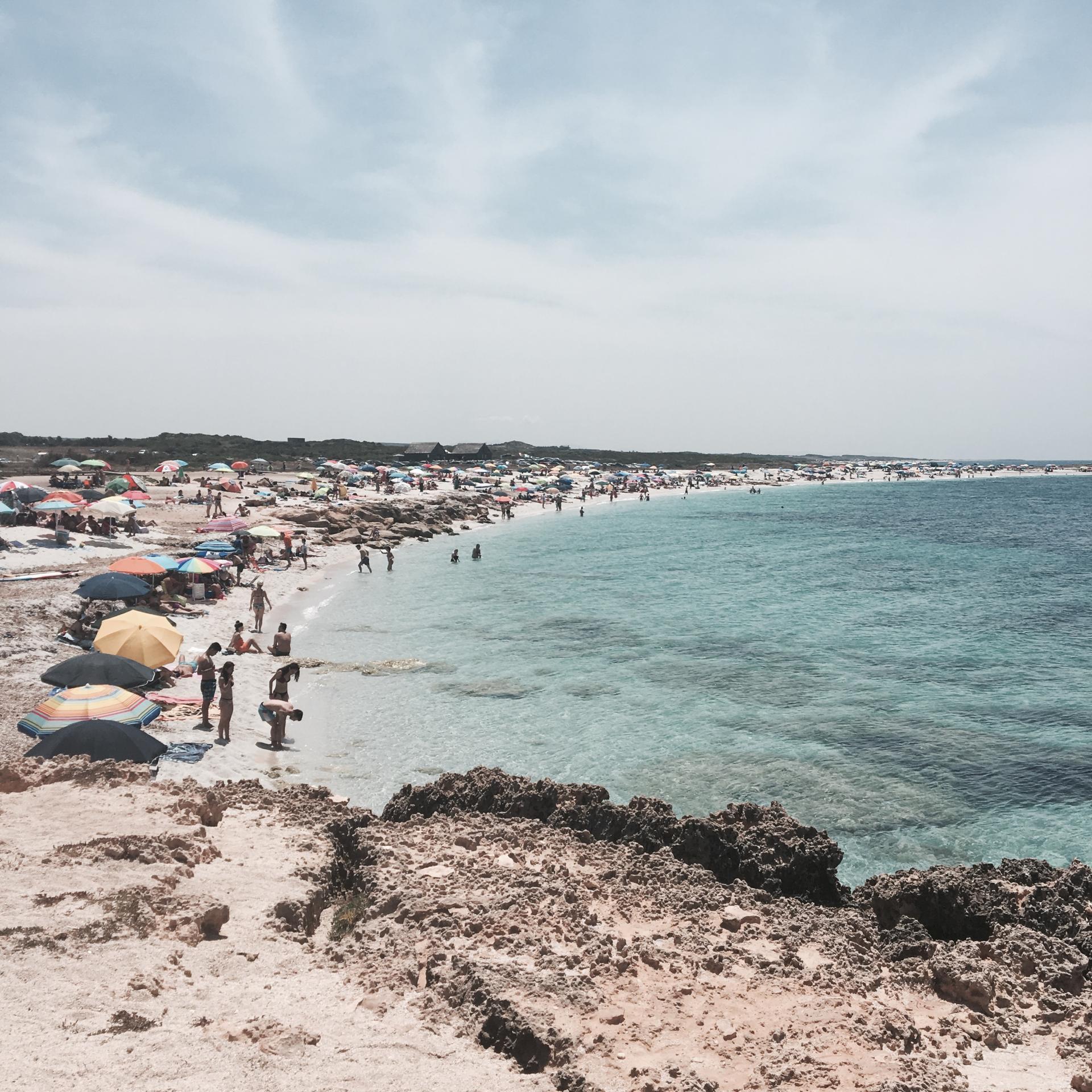 Mon voyage en Sardaigne entre copines 17