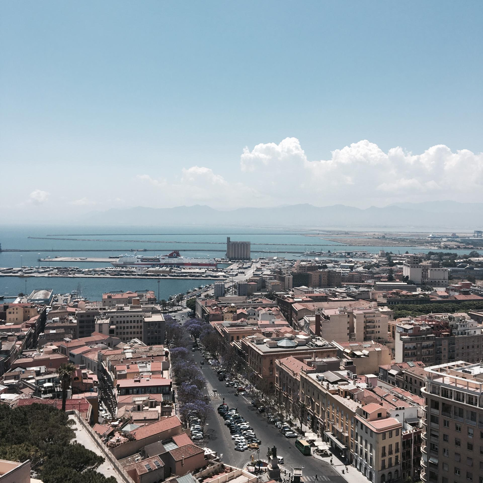 Mon voyage en Sardaigne entre copines 3