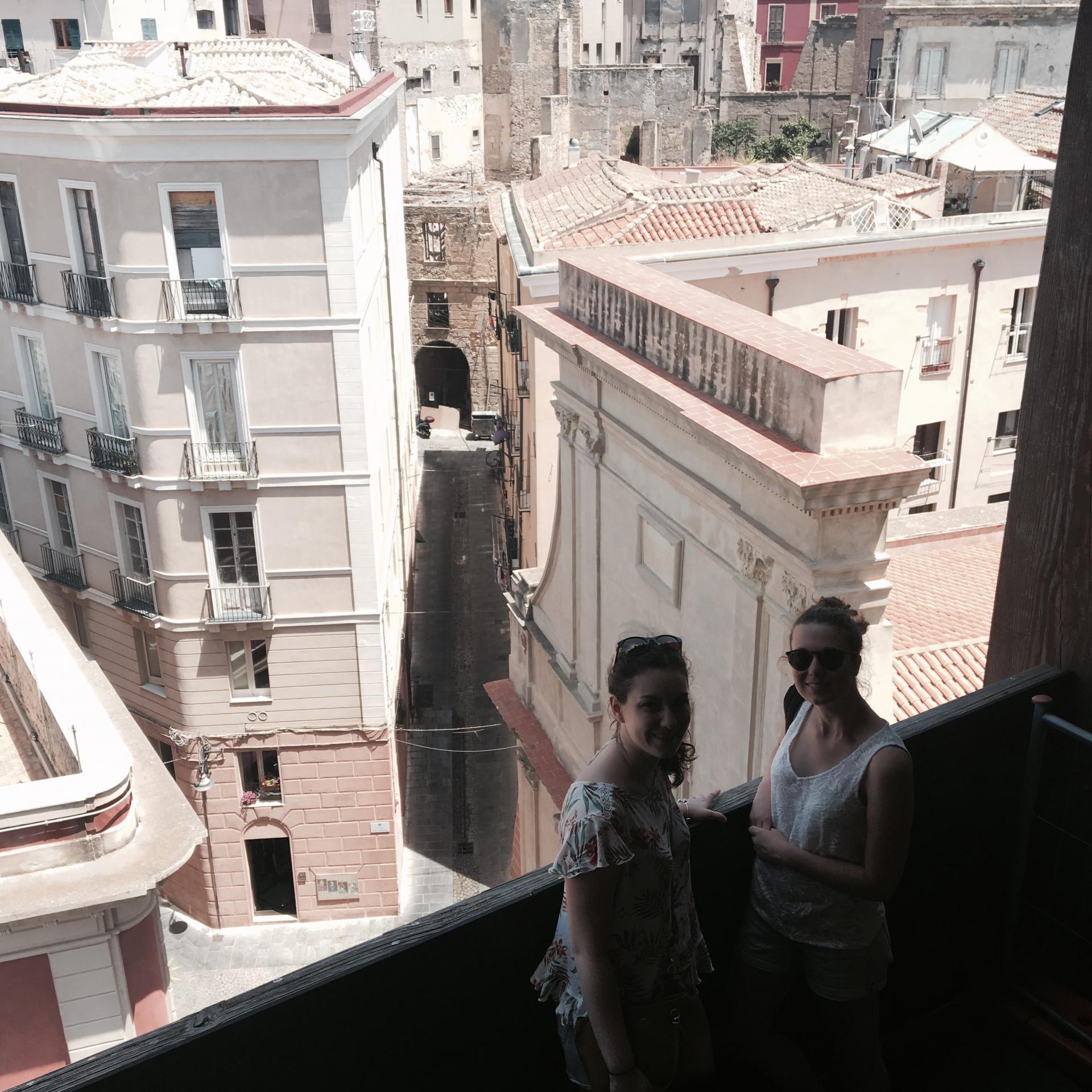 Mon voyage en Sardaigne entre copines 4