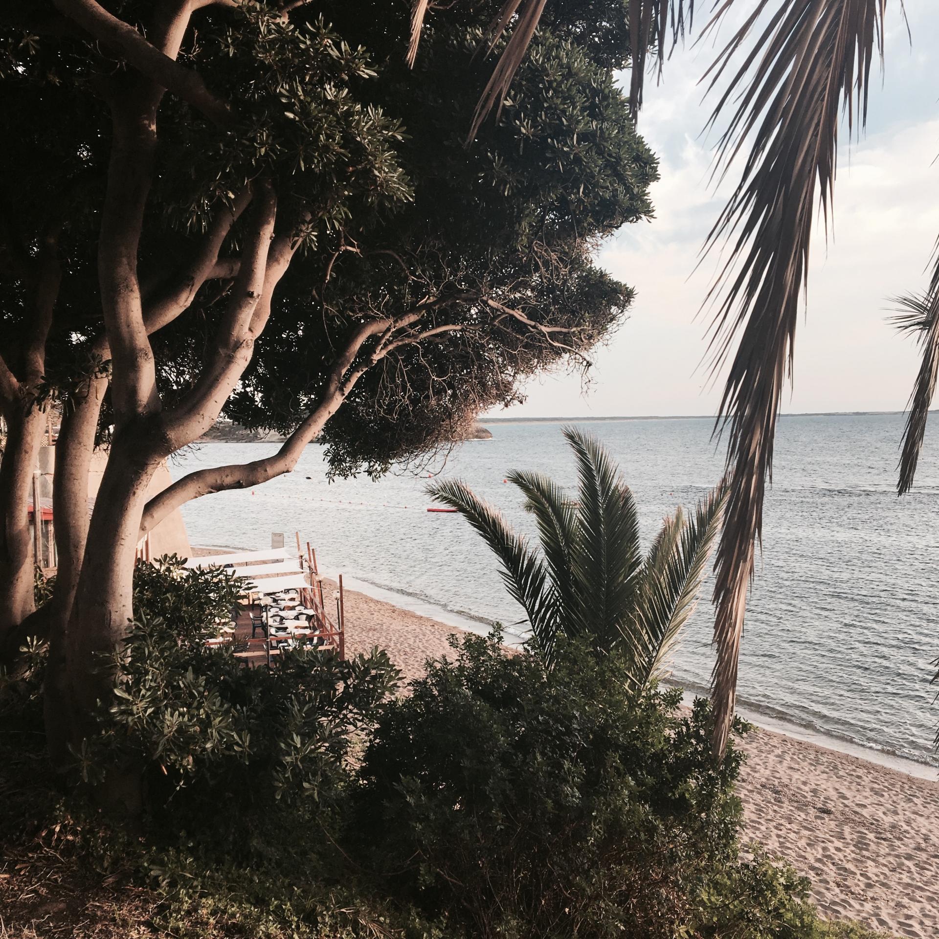 Mon voyage en Sardaigne entre copines 29