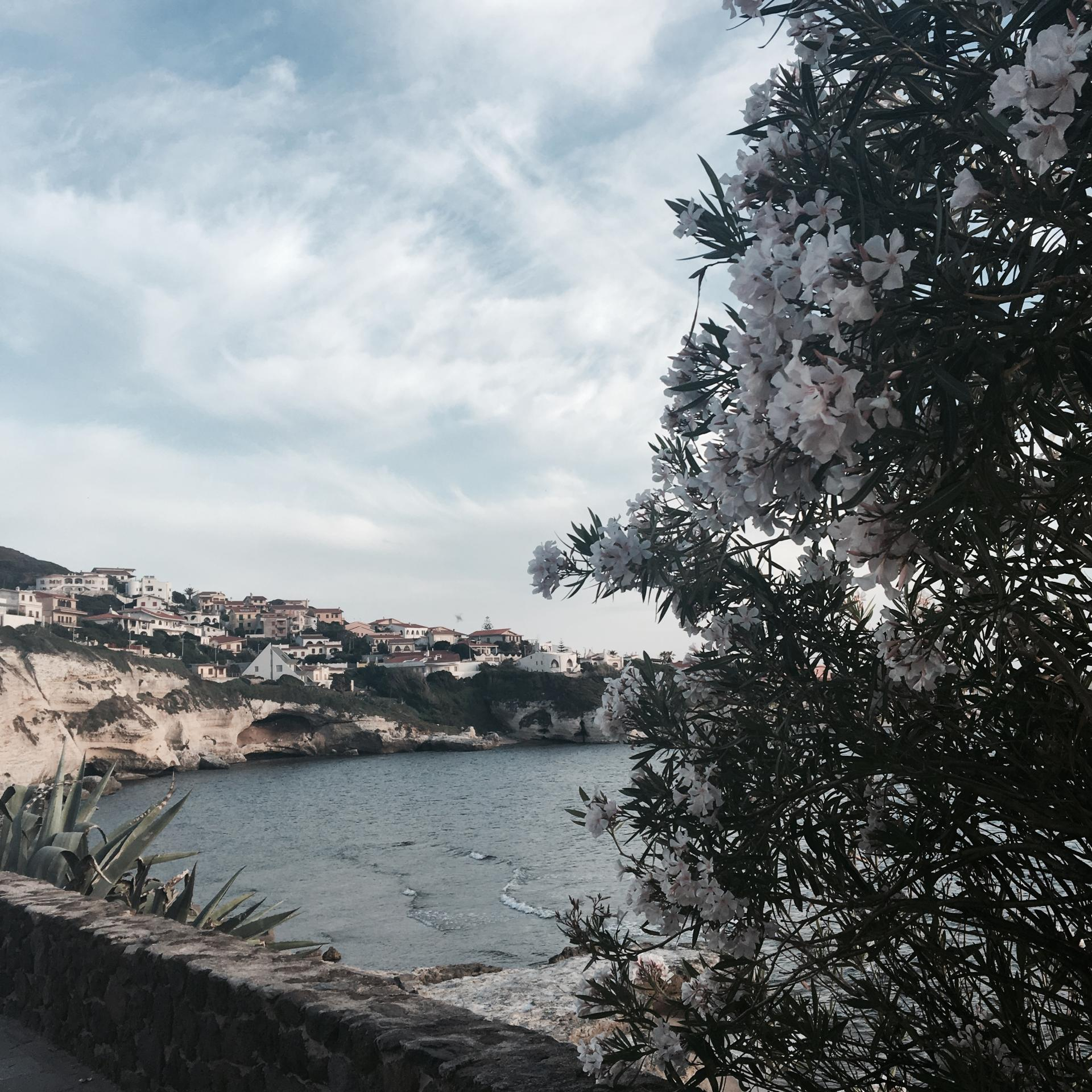 Mon voyage en Sardaigne entre copines 27
