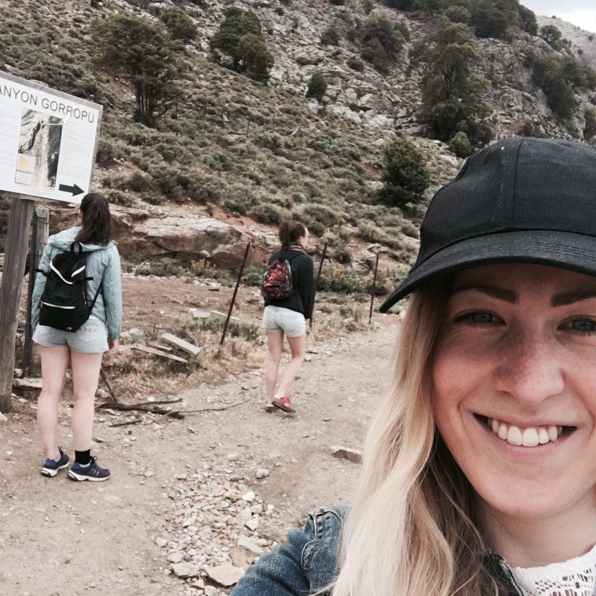 Mon voyage en Sardaigne entre copines 32