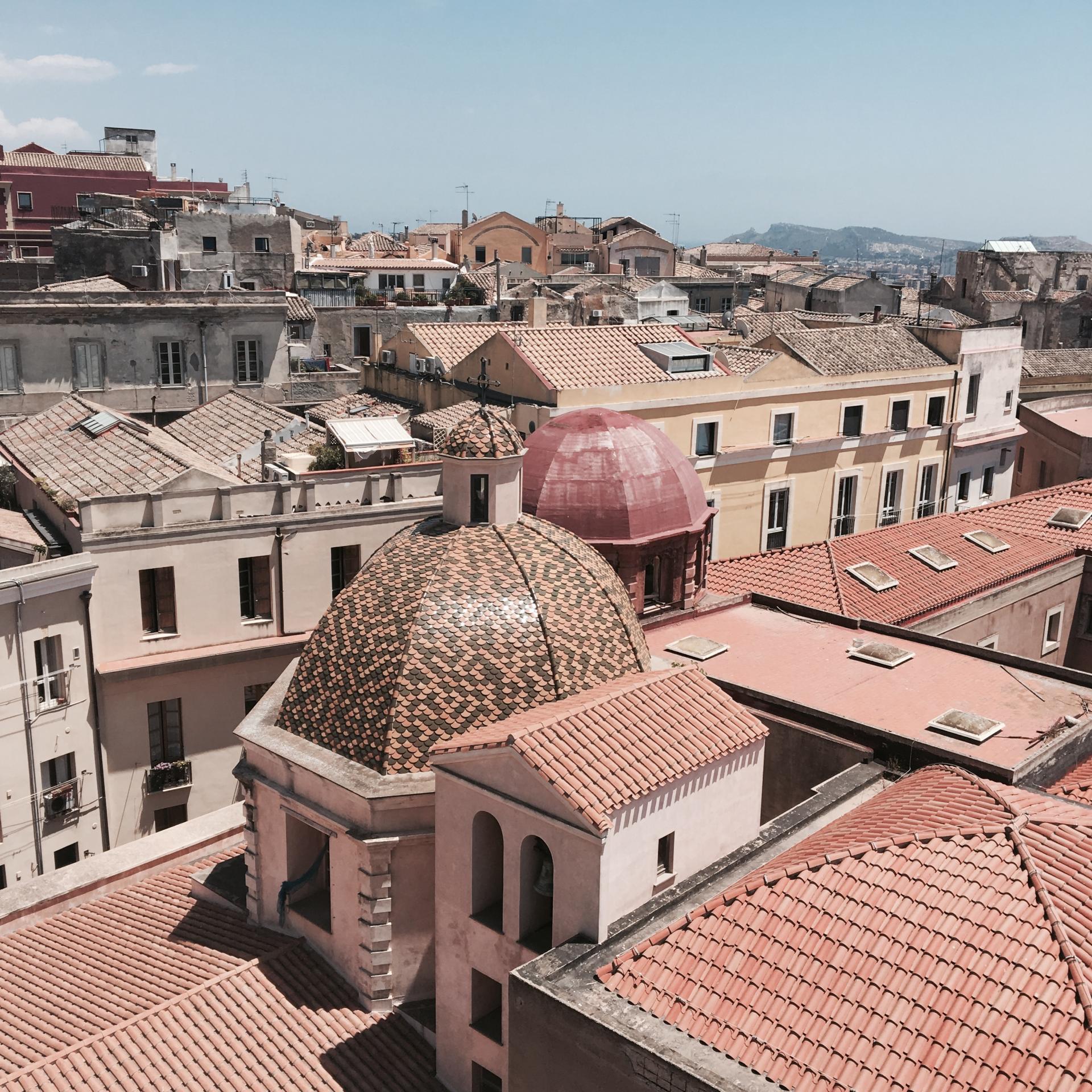 Mon voyage en Sardaigne entre copines 5