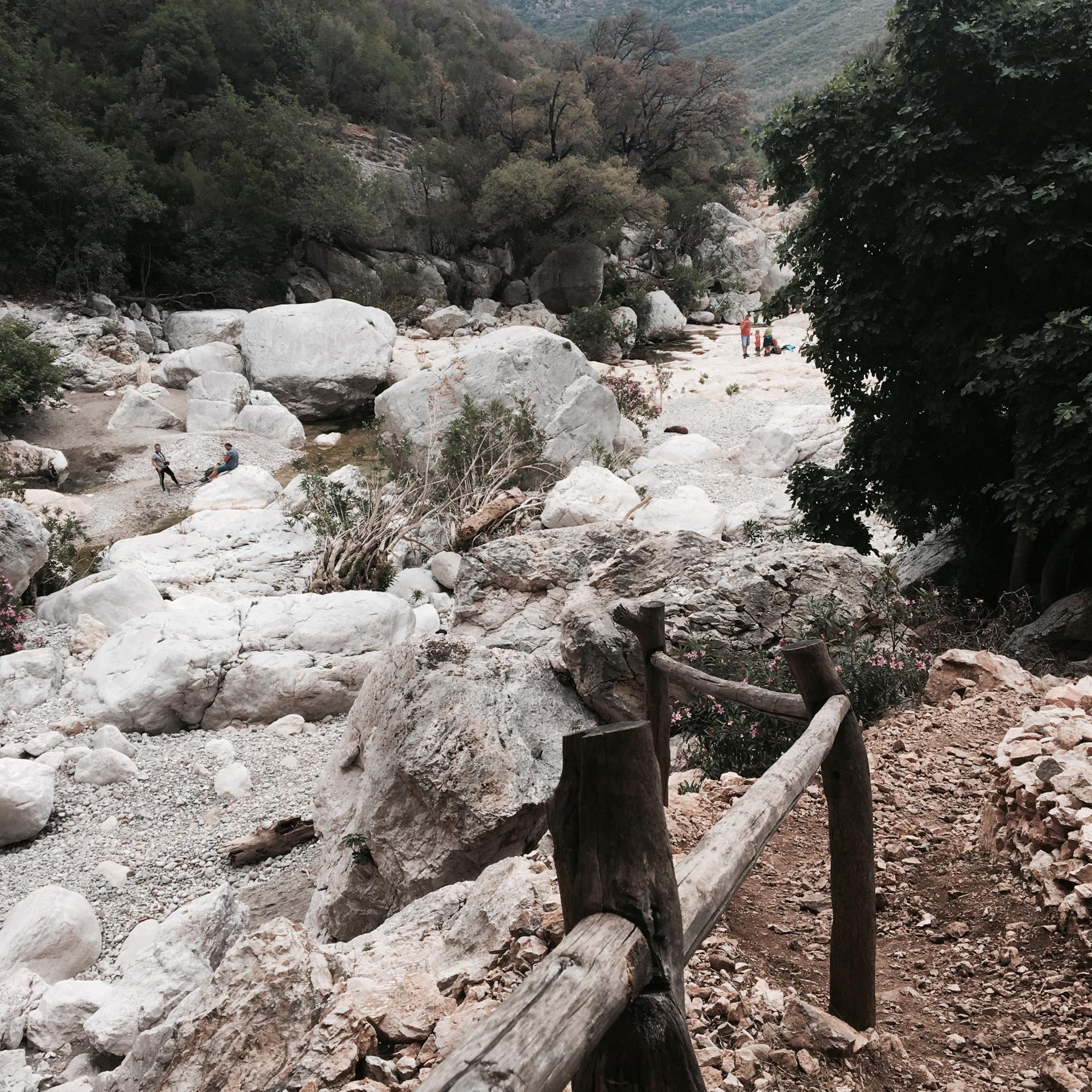 Mon voyage en Sardaigne entre copines 36