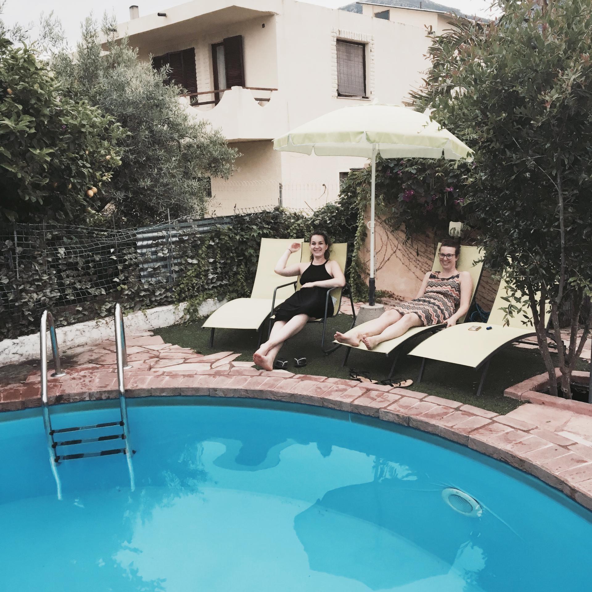 Mon voyage en Sardaigne entre copines 41