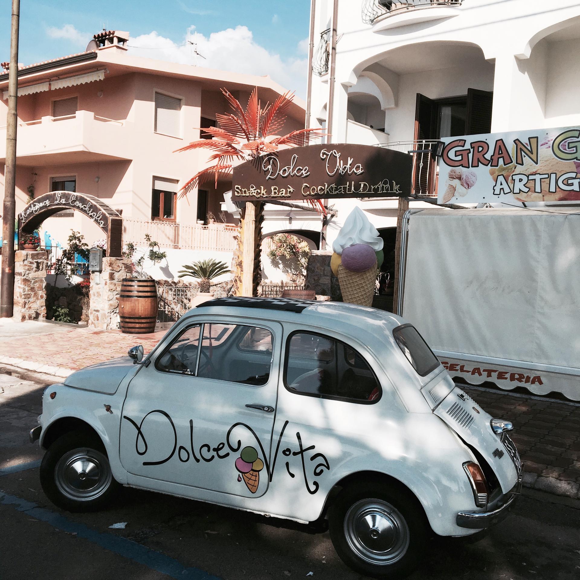 Mon voyage en Sardaigne entre copines 52