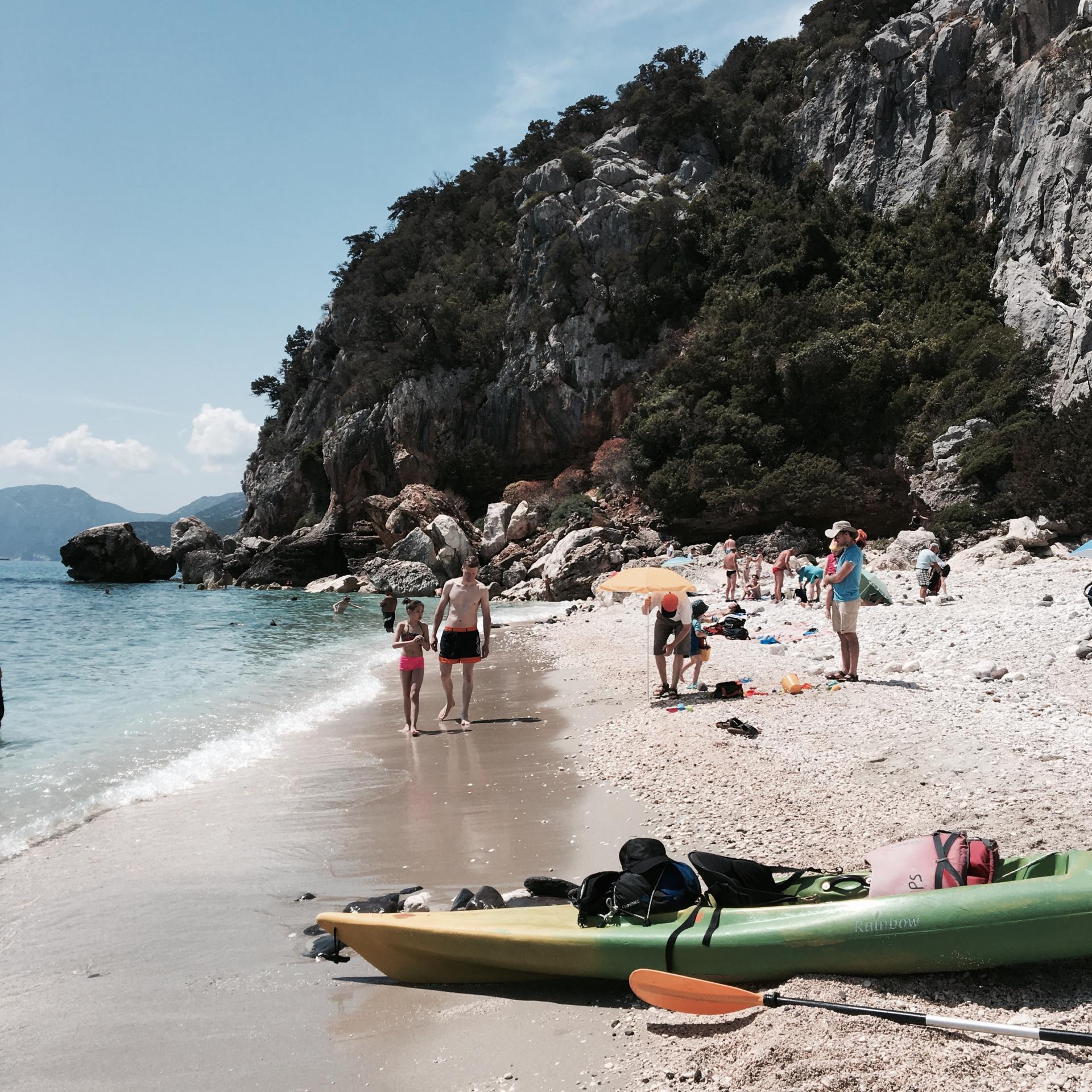 Mon voyage en Sardaigne entre copines 51