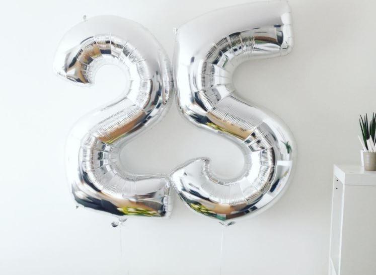 Ma wishlist d'anniversaire 🎁🎈🎉
