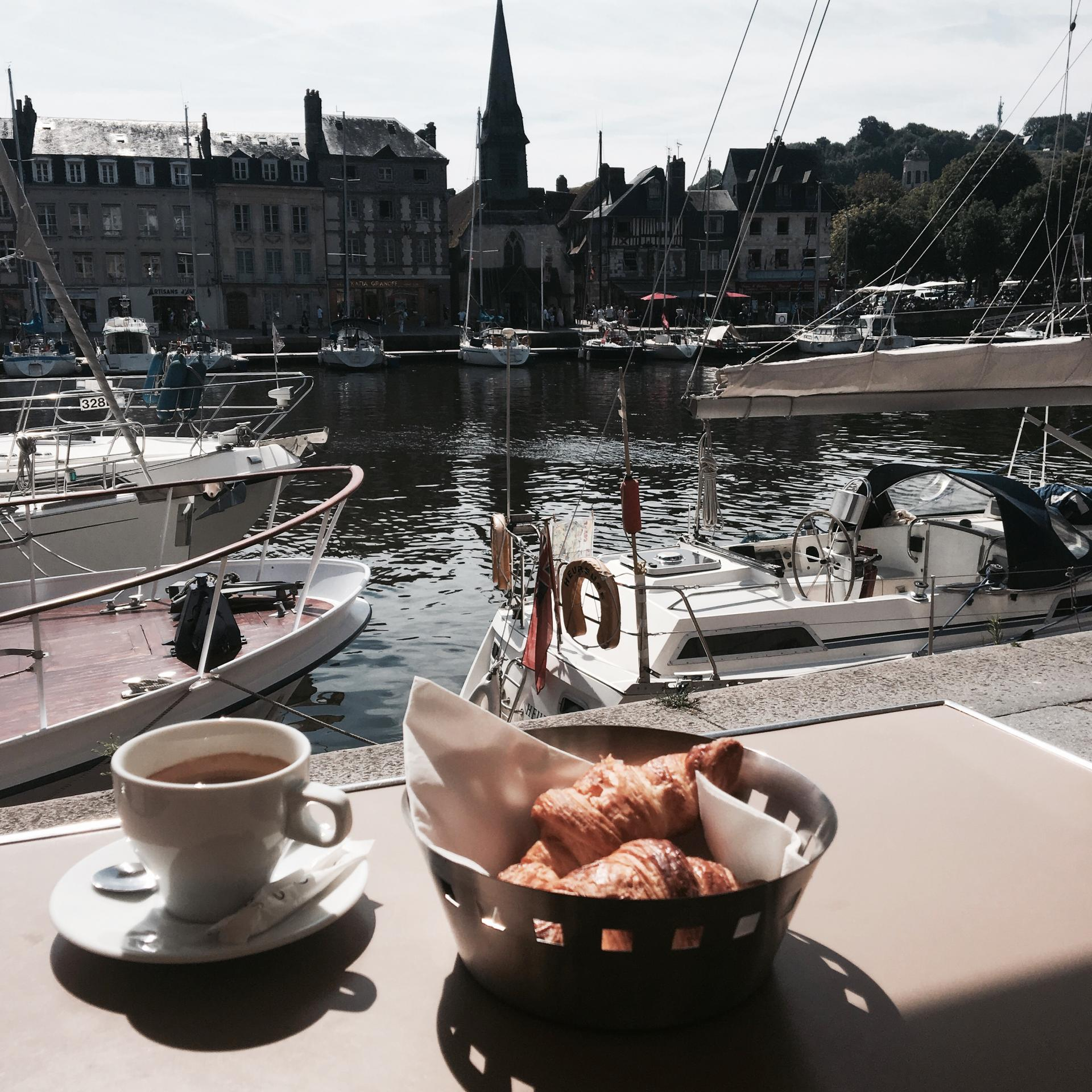 Sharefashion - Un week-end à Honfleur entre copines