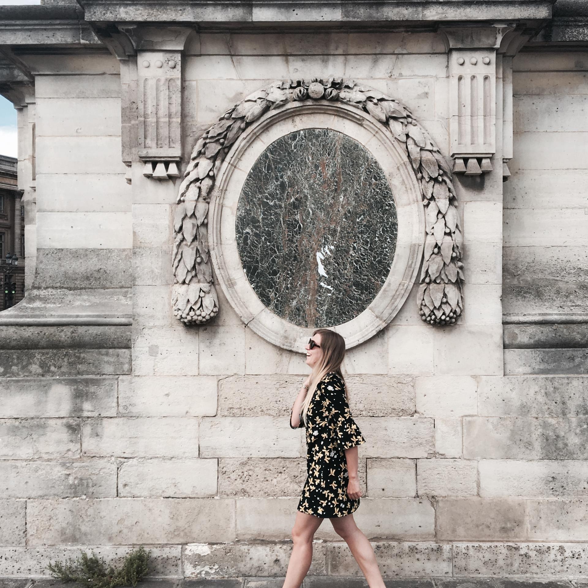 Sharefashion - Crush du moment : La jolie robe fleurie