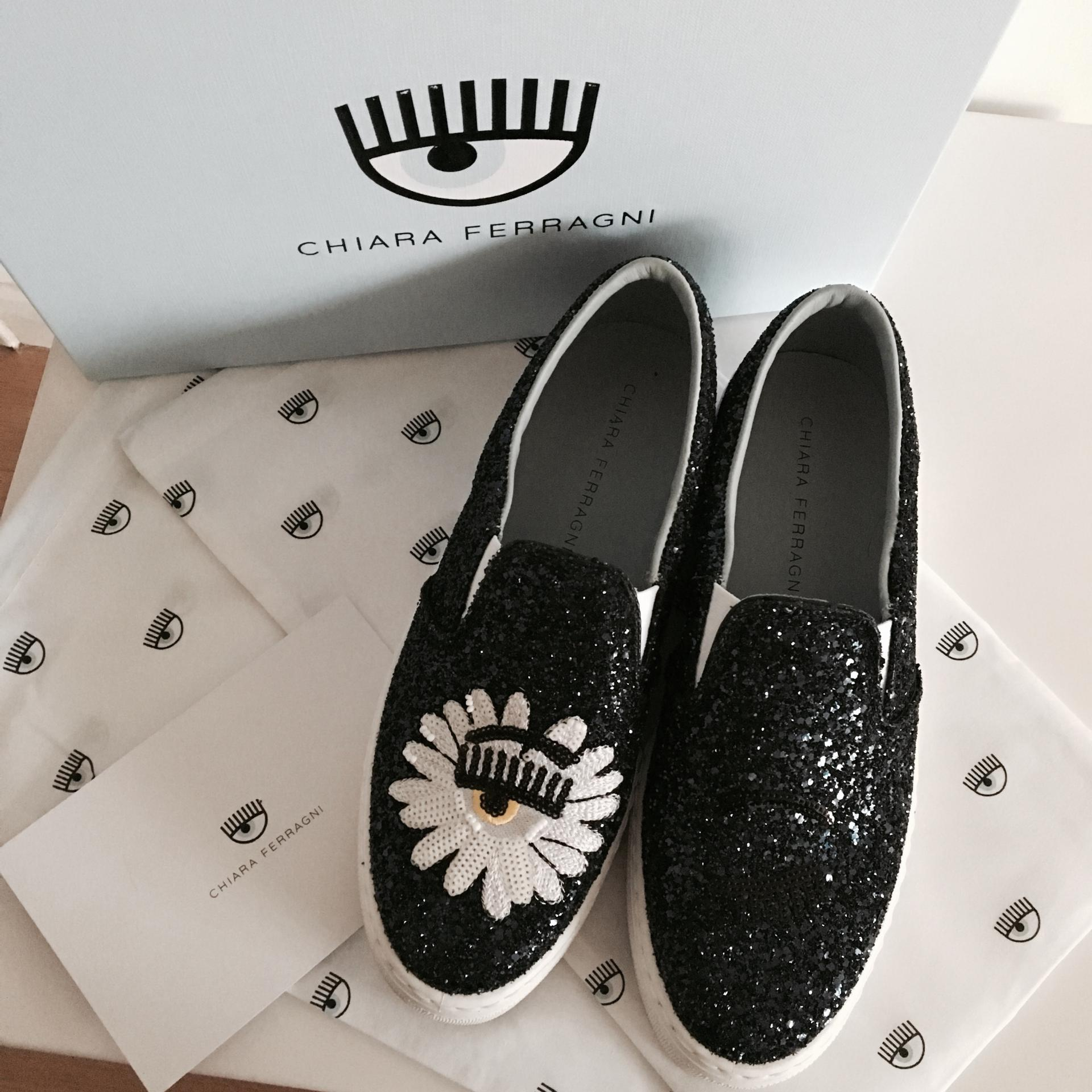 Sharefashion - Chiara Ferragni Shoes