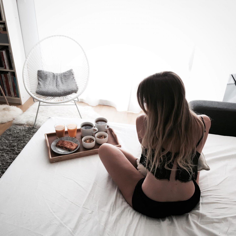 Girls in Paris, mon coup de cœur lingerie à prix canon