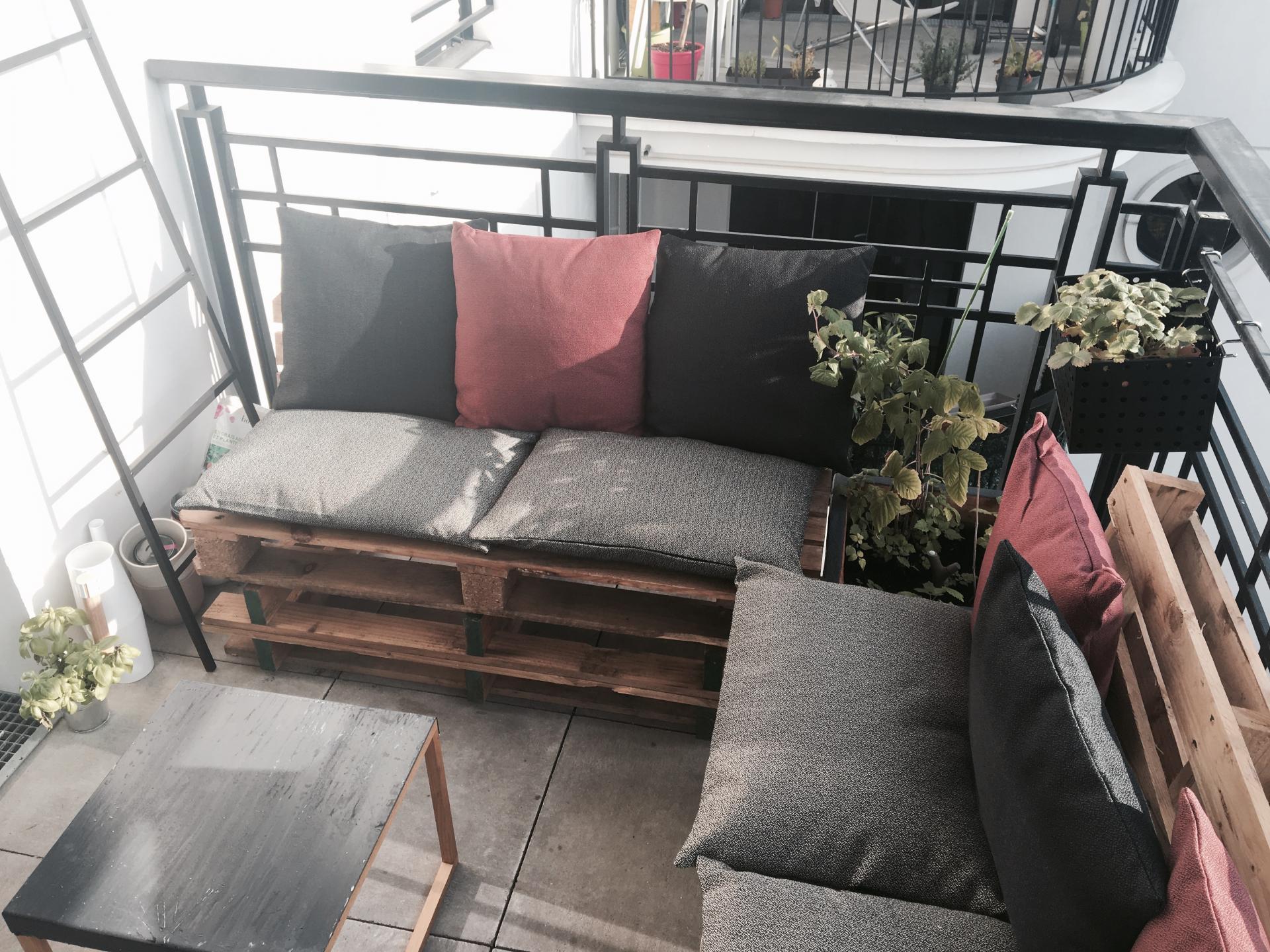 Idées déco pour aménager une terrasse - Sharefashion