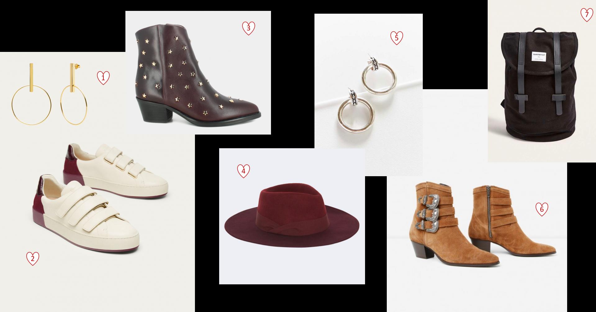 Sharefashion - Soldes 2018 sélection de chaussures et accessoires
