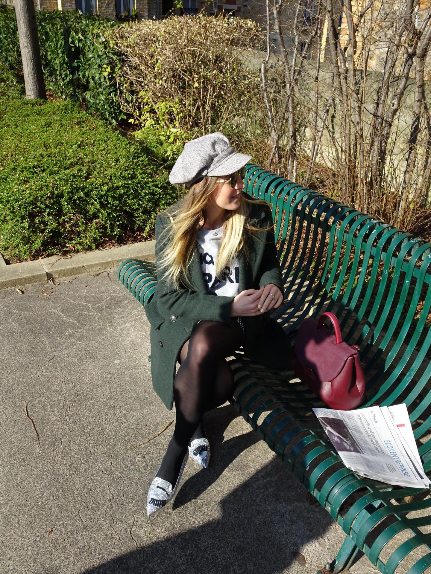Look & astuces – Comment s'habiller comme une parisienne ?