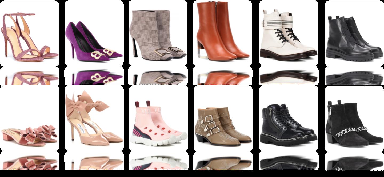 Big Sélection Chaussures de Luxe – Soldes 2019