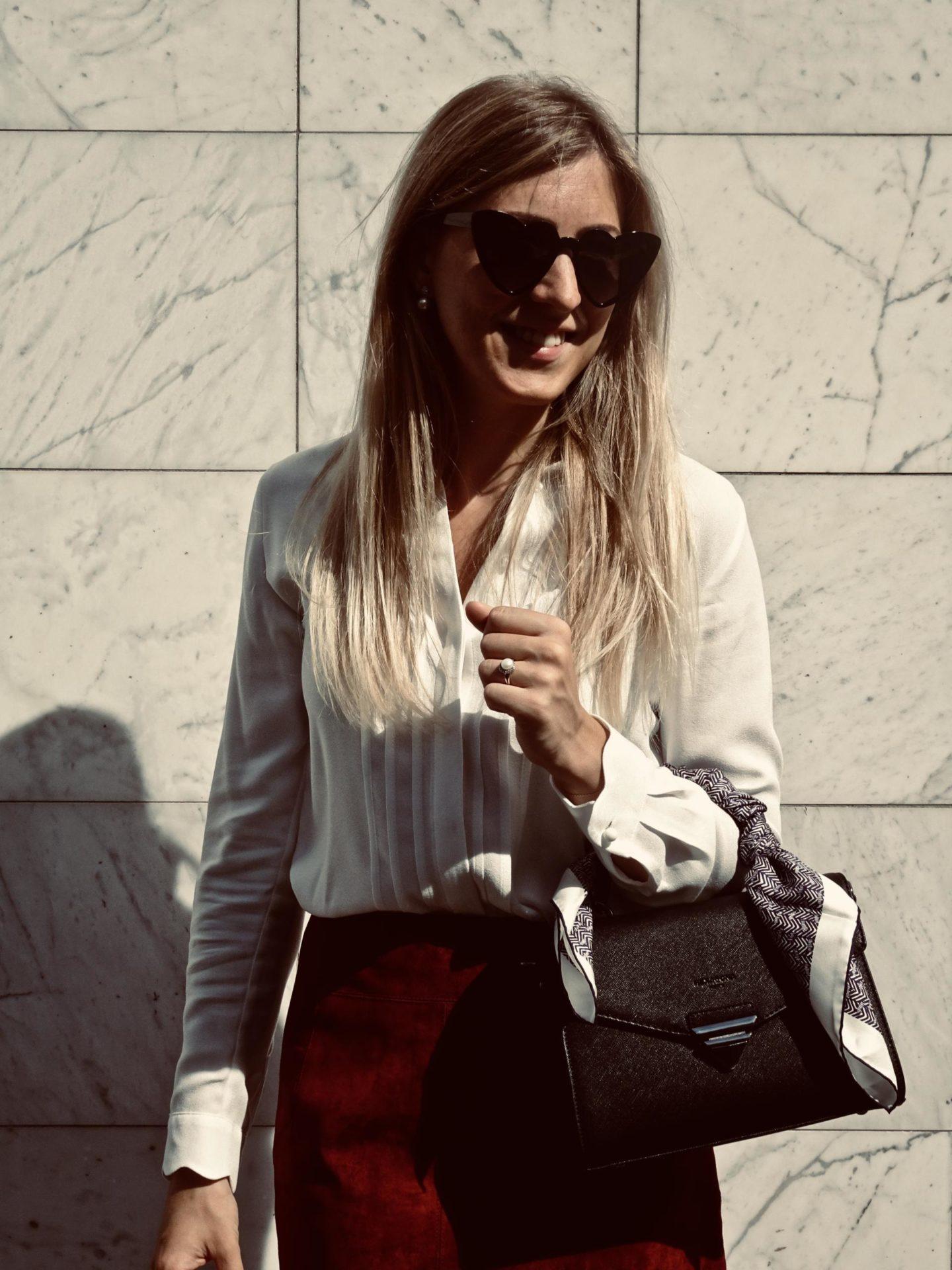 Sharefashion - Comment adopter le Look preppy, conseils et astuces