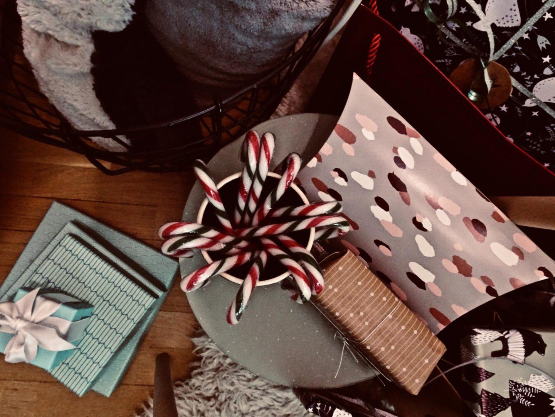 Sharefashion - Nöel 2018 : je vous montre mes cadeaux !