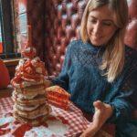 pancake restos vegan à londres