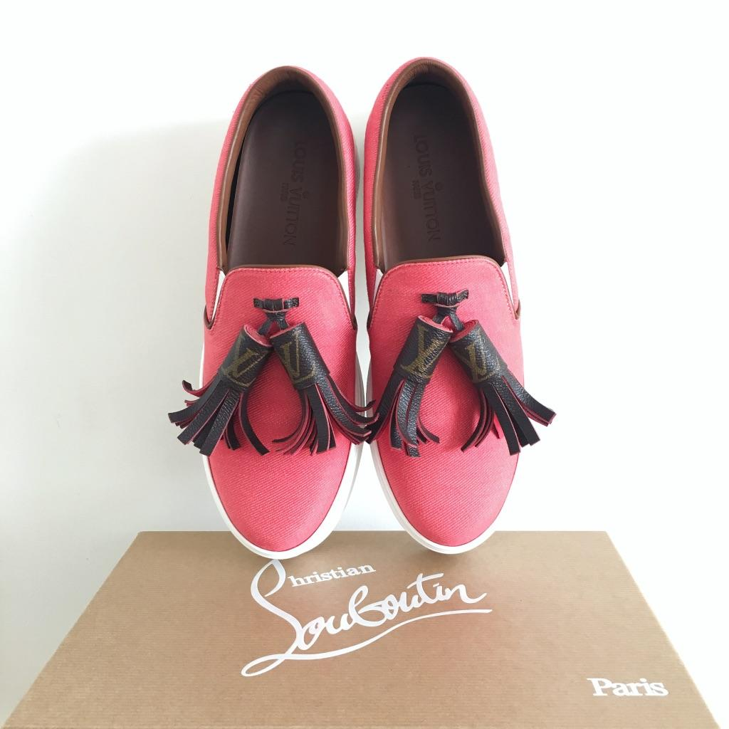 louboutin louis vuitton shoes