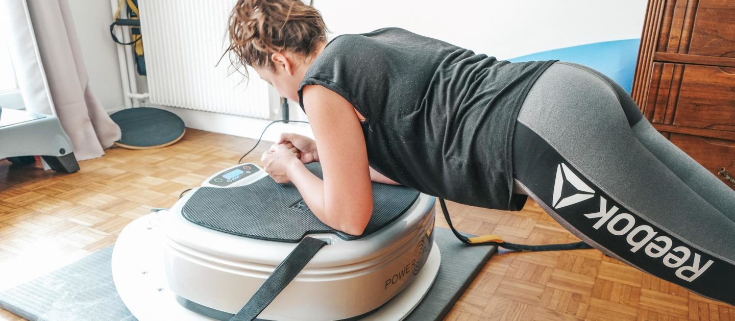 powerplate move