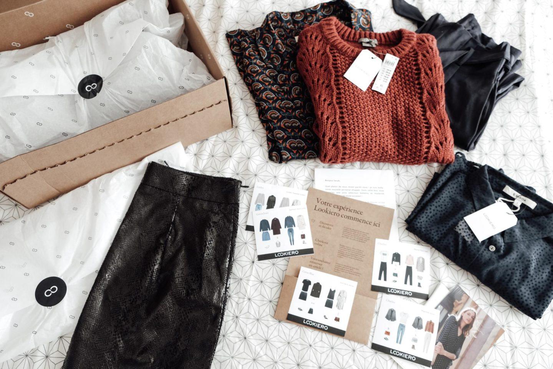 Lookiero, votre personal shopper en ligne