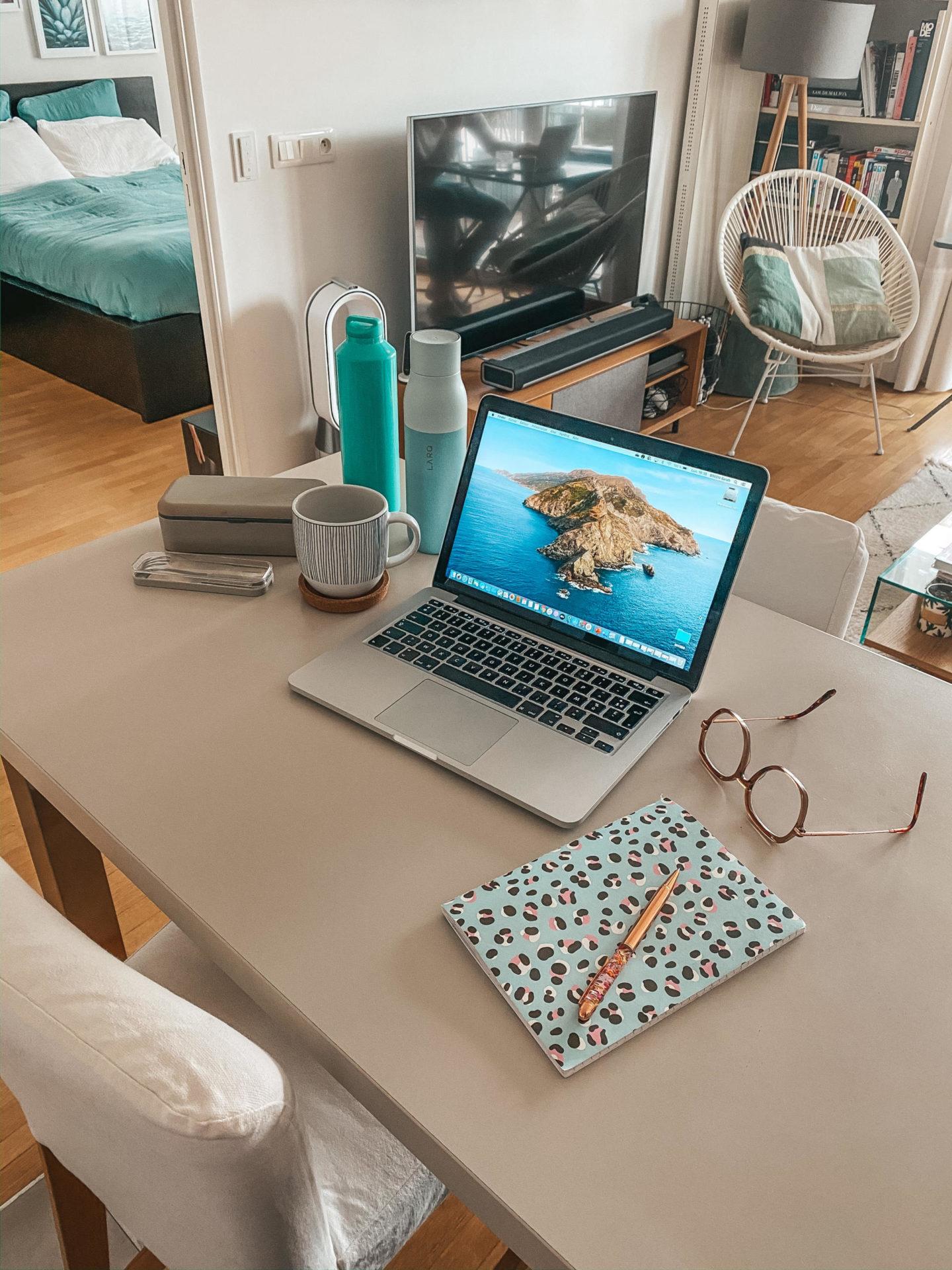 Zéro Déchet : Mes 5 astuces à adopter facilement au bureau