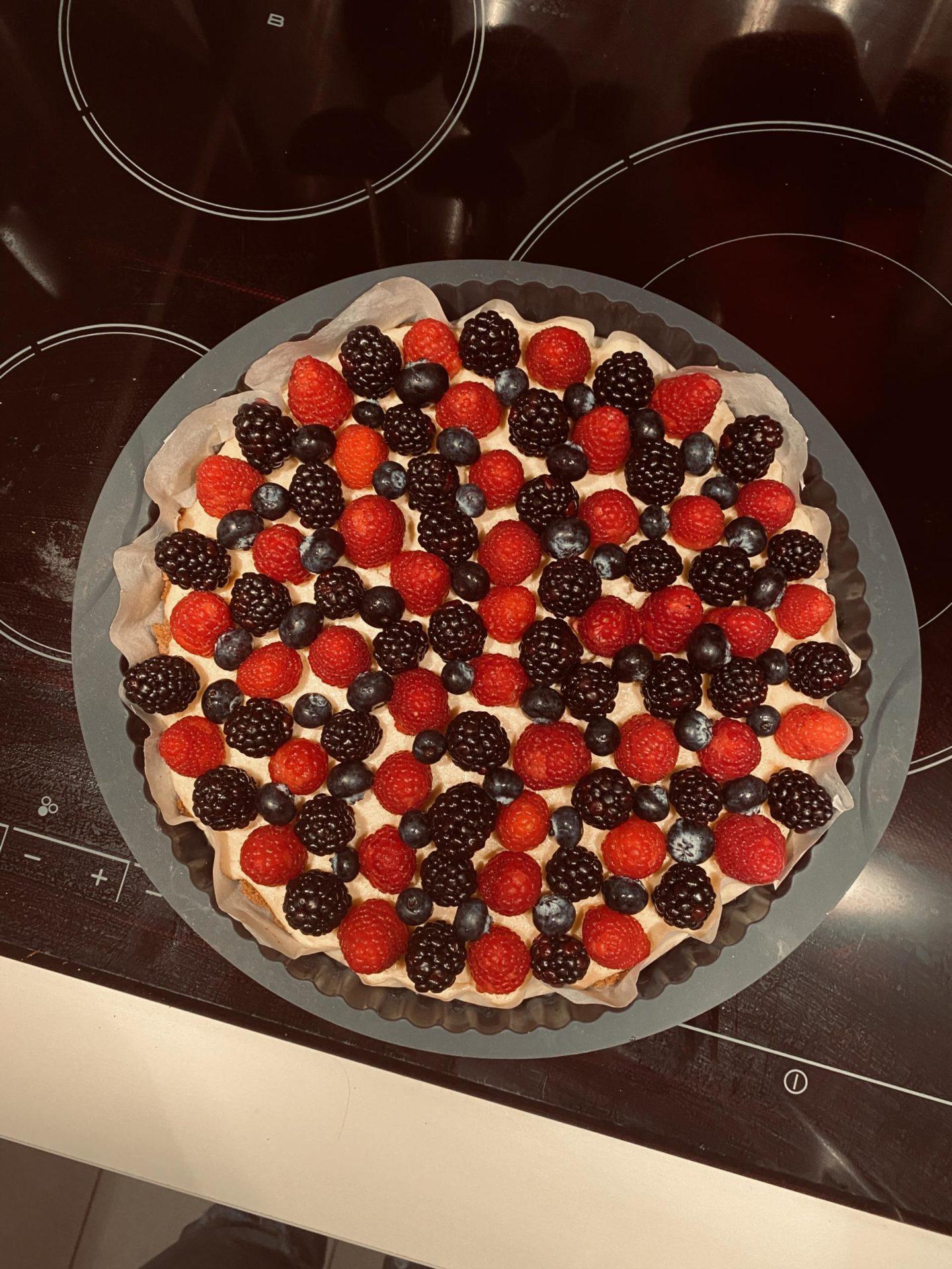 recette de cheesecake healthy