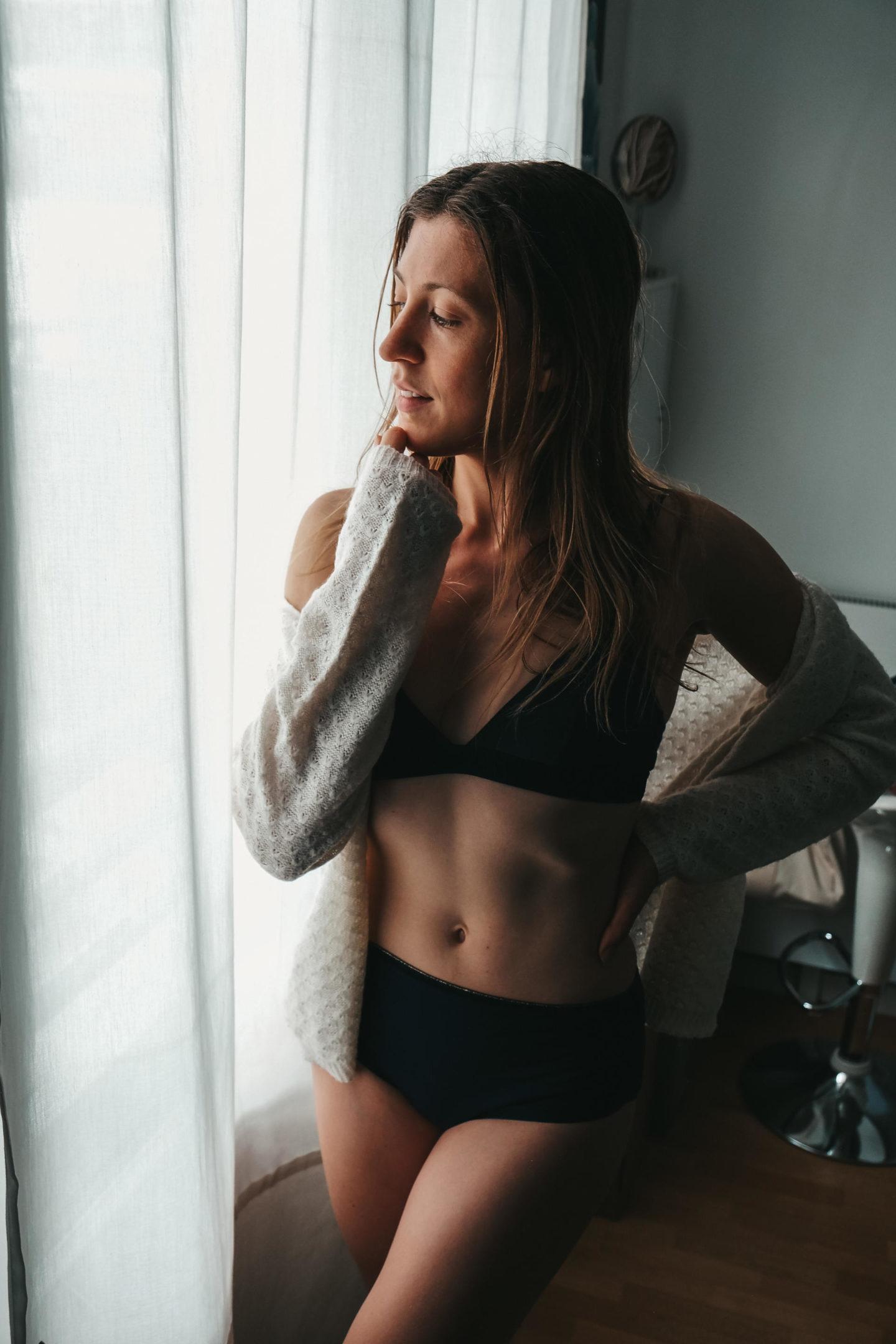 culotte menstruelle moodz