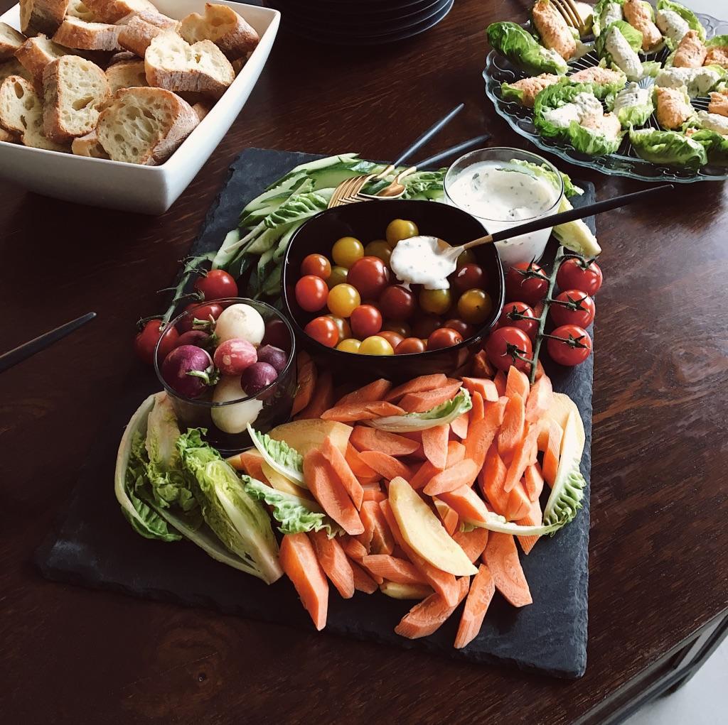 Rééquilibrage alimentaire, mes 5 conseils pour changer vos mauvaises habitudes